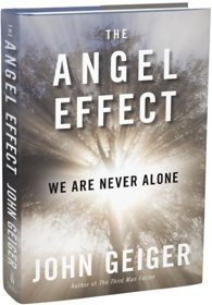 The Angel Effect book cover