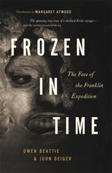 Frozen in Time book cover